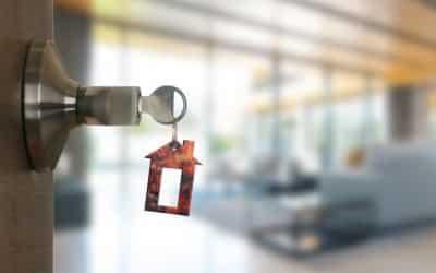 Security Measures during Lockdown