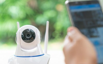 Using technology to manage your security systems